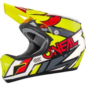 ONeal Sonus Strike - Casco de bicicleta - amarillo/Multicolor
